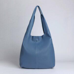 Удобная синяя женская сумка FBR-2662 236032