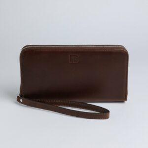Стильный коричневый мужской аксессуар FBR-2768