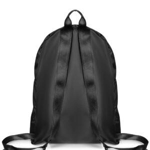 Вместительный черный женский рюкзак FBR-2906 236187