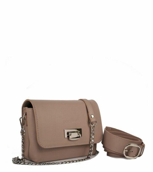 Кожаная женская сумка FBR-2342