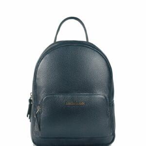 Функциональный синий женский рюкзак FBR-2609