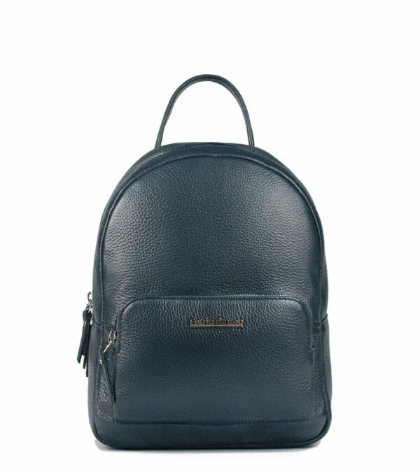 Стильный синий женский рюкзак FBR-2609