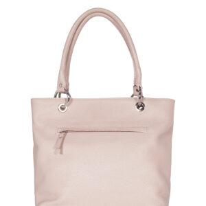 Вместительная розовая женская сумка FBR-1213 233145