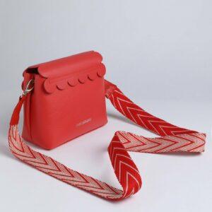 Стильный красный аксессуар FBR-2681 236039