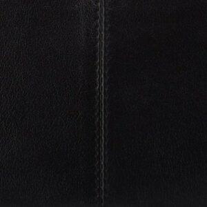 Кожаная черная женская сумка BRL-15208 234261