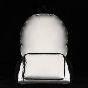 Неповторимый серый женский рюкзак FBR-2893 236158