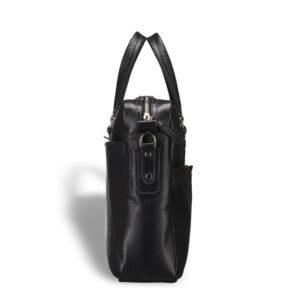 Вместительная черная дорожная сумка BRL-3287 233625