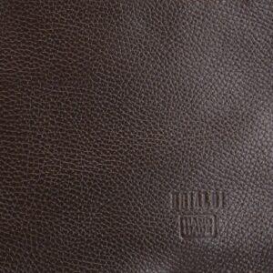 Солидная коричневая мужская сумка для документов BRL-12048 233953