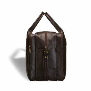Неповторимая коричневая дорожная сумка для командировок BRL-7402 233729