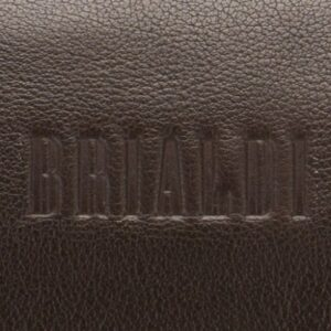 Неповторимая коричневая мужская сумка для документов BRL-132 233345