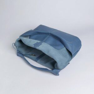 Удобная синяя женская сумка FBR-2662 236034