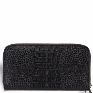 Уникальная черная мужская сумка для мобильного телефона BRL-19830 234419