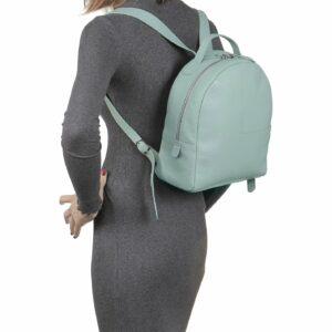 Кожаный женский рюкзак FBR-2119 236427