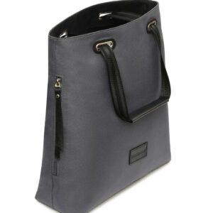 Модная серая женская сумка FBR-2690 236046