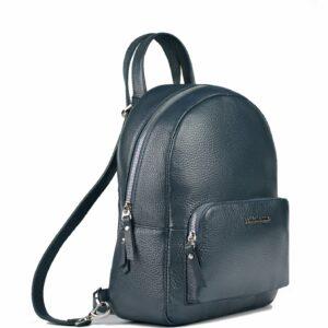 Стильный синий женский рюкзак FBR-2609 236015