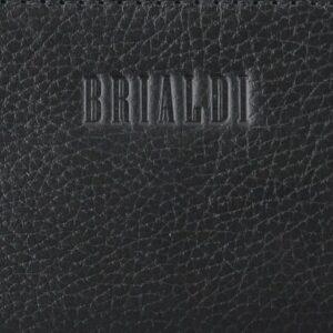 Кожаный черный мужской аксессуар BRL-23312 235253