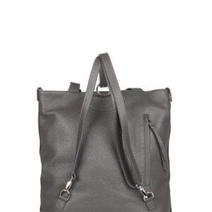 Деловая серая женская сумка FBR-299 236664