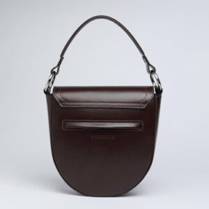 Вместительная бордовая женская сумка FBR-2796 236888
