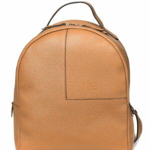 Модный светло-желтый женский рюкзак FBR-2263