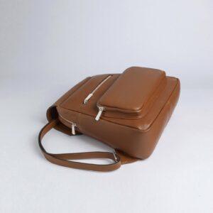Функциональный коричневый женский рюкзак FBR-2886 236909