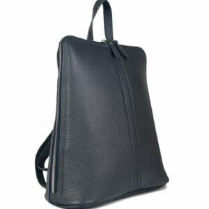 Солидный синий женский рюкзак FBR-2352 236807