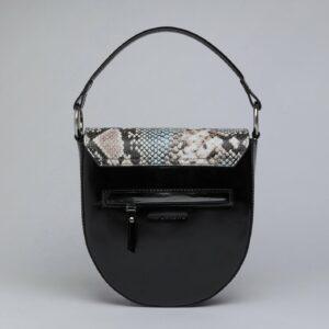 Уникальная черная женская сумка FBR-2797 236893