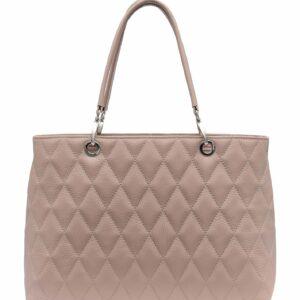 Неповторимая бежевая женская сумка FBR-2389 236815