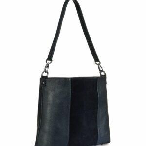 Уникальная серая женская сумка FBR-1967 236717
