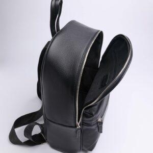 Уникальный черный мужской рюкзак FBR-2139 236732