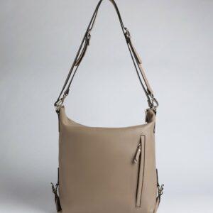Неповторимая бежевая женская сумка FBR-978 236678