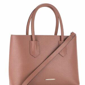 Уникальная бежевая женская сумка FBR-1519 236700