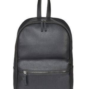 Уникальный черный мужской рюкзак FBR-2139 236722