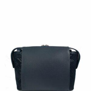 Неповторимая синяя женская сумка через плечо FBR-2599 236845
