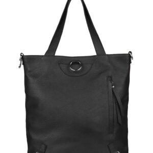 Деловая черная женская сумка FBR-869 236671