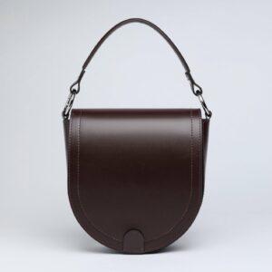 Вместительная бордовая женская сумка FBR-2796 236887