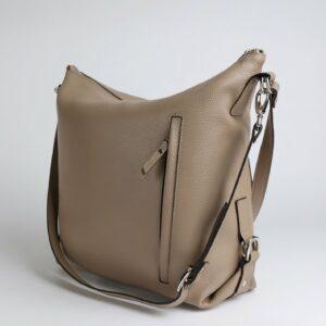 Неповторимая бежевая женская сумка FBR-978 236680