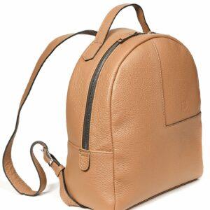 Модный светло-желтый женский рюкзак FBR-2263 236778