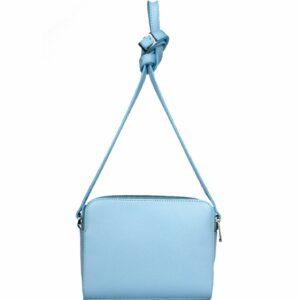 Стильная голубая женская сумка FBR-2473 236823