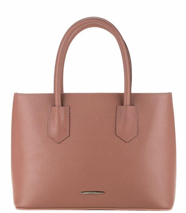 Уникальная бежевая женская сумка FBR-1519