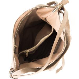 Неповторимая бежевая женская сумка FBR-978 236676