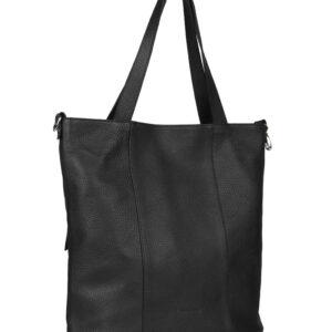 Деловая черная женская сумка FBR-869 236669