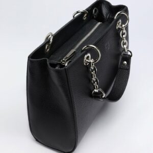 Неповторимая черная женская сумка FBR-1329 236695