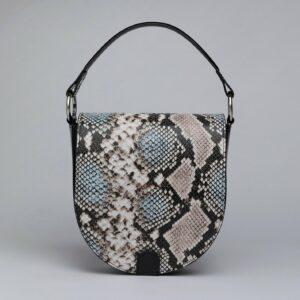 Уникальная черная женская сумка FBR-2797 236894