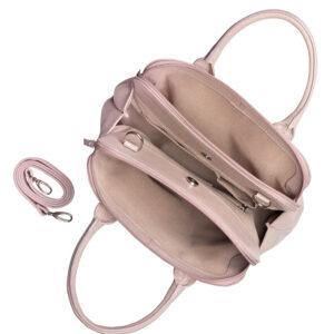 Неповторимая розовая женская сумка FBR-1004 236684