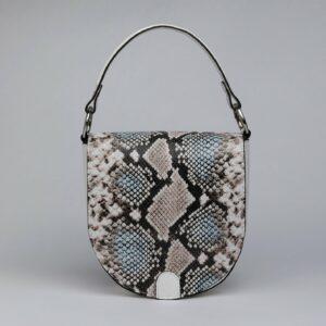 Солидная белая женская сумка FBR-2793 236872