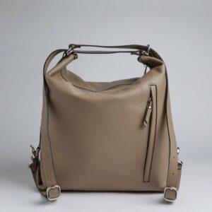 Неповторимая бежевая женская сумка FBR-978 236682