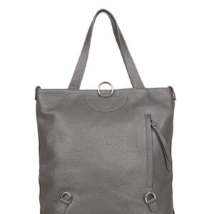 Деловая серая женская сумка FBR-299 236663