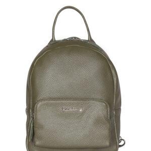 Удобный желтовато-зелёный женский рюкзак FBR-1267