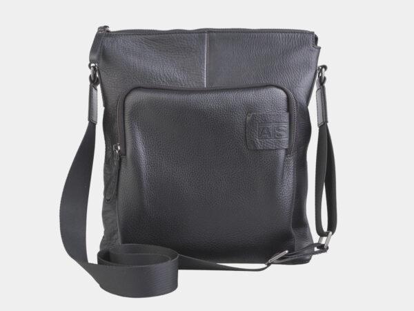Уникальный черный мужской планшет ATS-2502