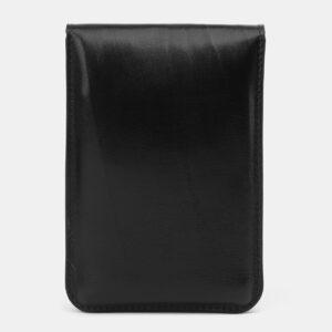 Неповторимый черный женский клатч ATS-4139 236597